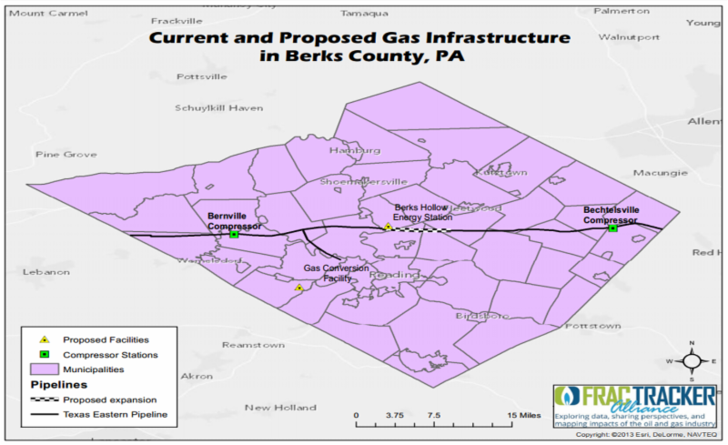 Berks Gas Truth April 2014 Welcome to Berks Gas Truth