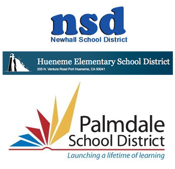 School District Logos