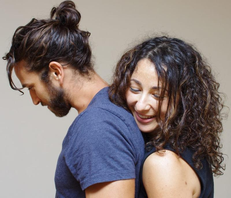 The Dance Of Intimacy Learning To Stay Connected Through Contact