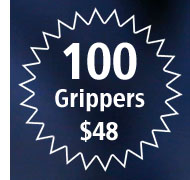 The Gripper by Groove ID Solutions