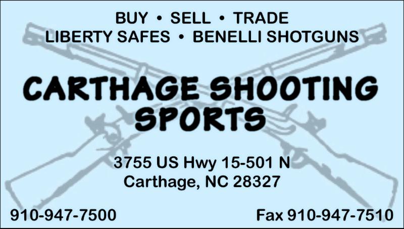 Carthage Shooting Sports