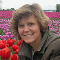 Patty Sollmann, returned missioner and mother of three