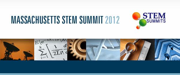 2012 STEM Header