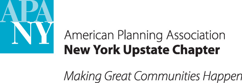 APA Upstate Chapter logo