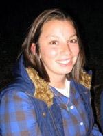 Conservation Coordinator Marisa Riggi