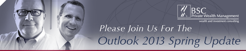 Please Join Us For The Outlook Spring Update