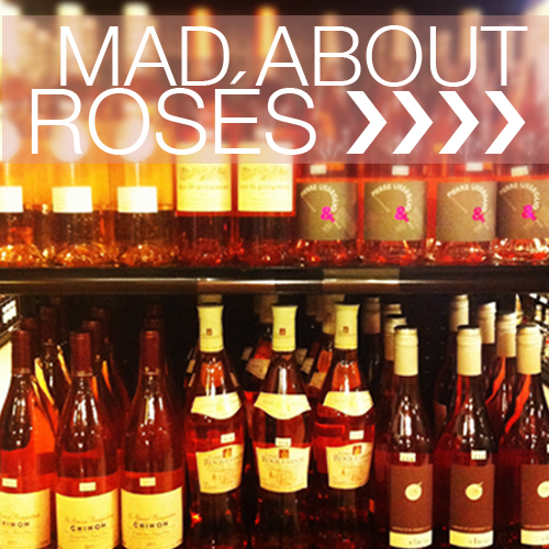 We're Mad About Rosés