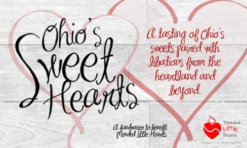 Ohio's Sweet Hearts