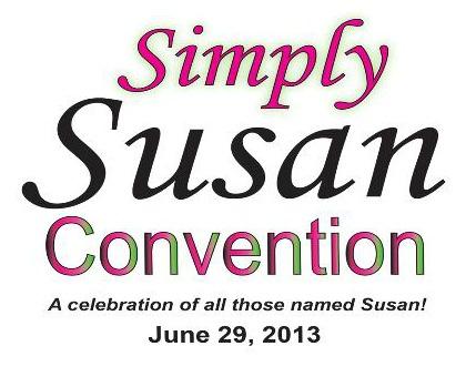 Susan Convention