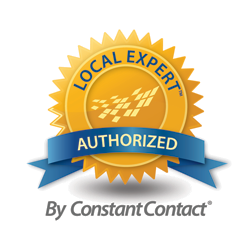 CTCT Authorized Local Expert Logo