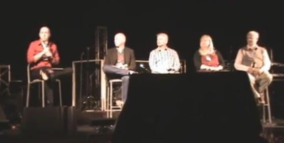 GCN Panel