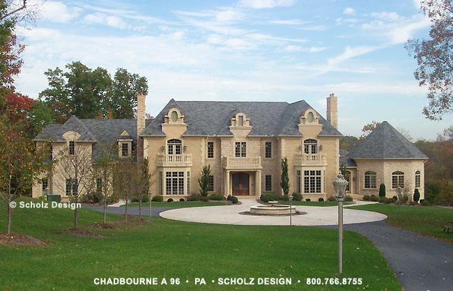 Gentil Scholz Design Homes