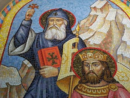 St. Gevont