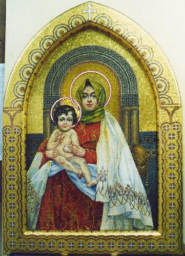 St. Mary 3