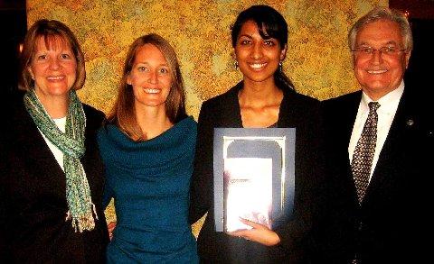 2011 BDL scholarship