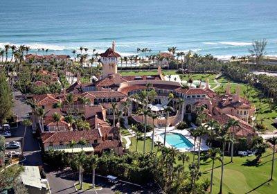 Palm Beach International Equestrian Center On January 9 March 31 2017 The Mar A Lago Club