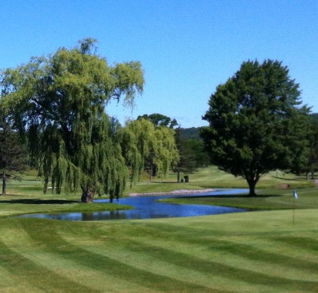 Seven Oaks Golf Course8.11.14