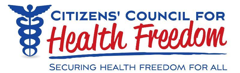 CCHF Logo with Slogan