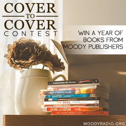 Cover to Cover contest