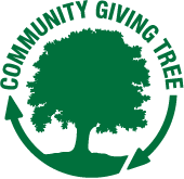 Community Giving Tree