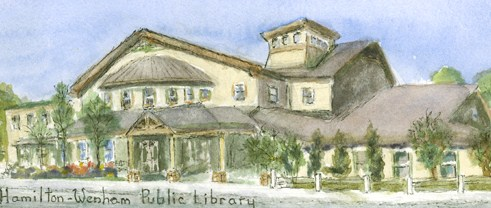 HW Library cropped