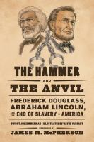 Hammer and Anvil cover