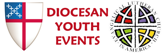youth events header