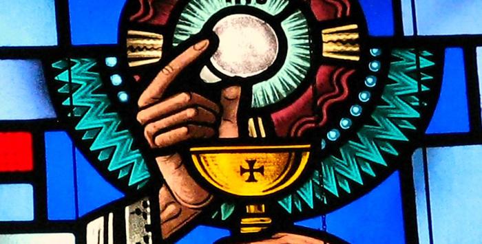 Eucharistic Visitor Training