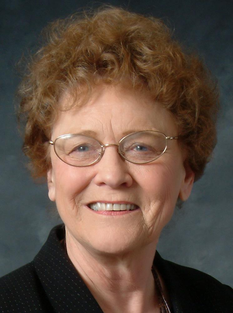 Carolyn Drude