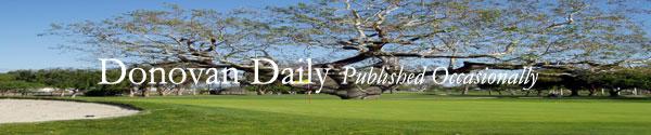 Donovan Daily