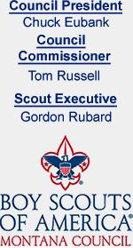 Council Leadership