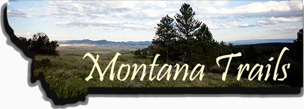 Montana Trails Banner