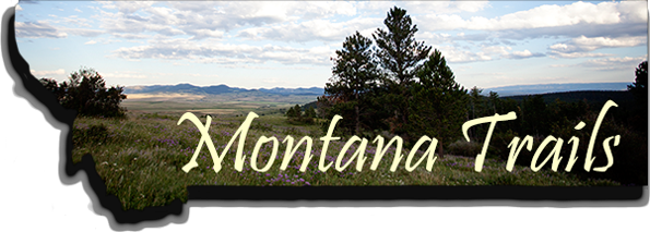 Montana Trails Banner