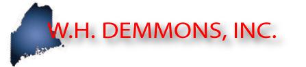 WH Demmons