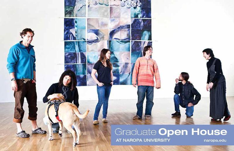 Grad Open House image