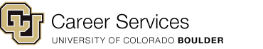 CU Career Center Logo