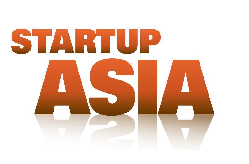 Startup Asia News
