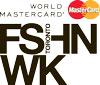 Toronto Fashio Week Logo