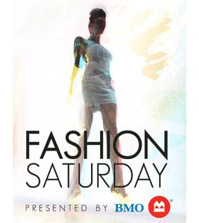 Fashion Saturday graphic