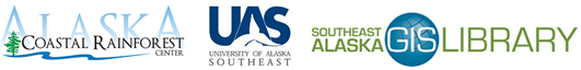 ACRC, UAS, & SEAKGIS Logos