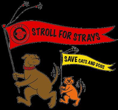 Stroll for Strays