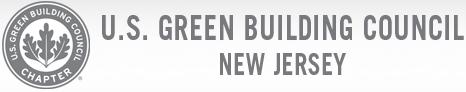 USGBC NJ Logo
