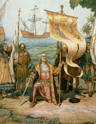 Columbus Caribbean