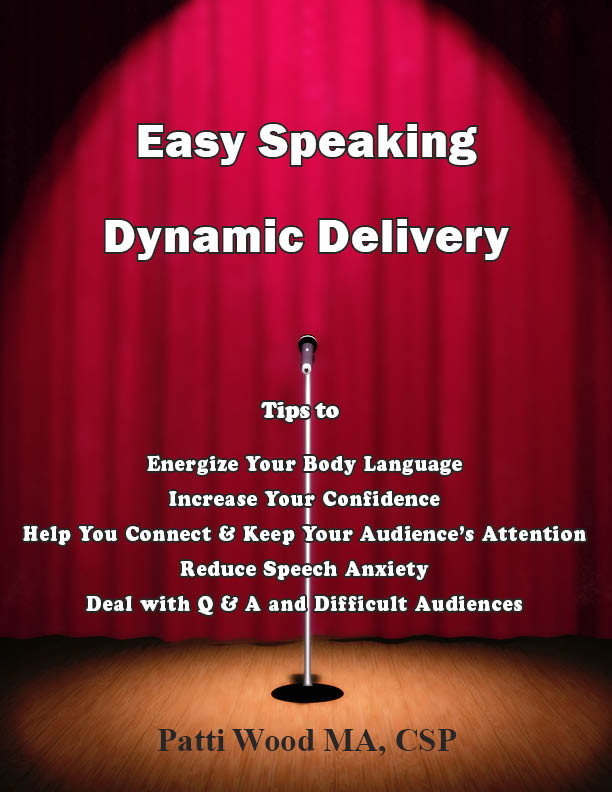 Easy Speaking Book