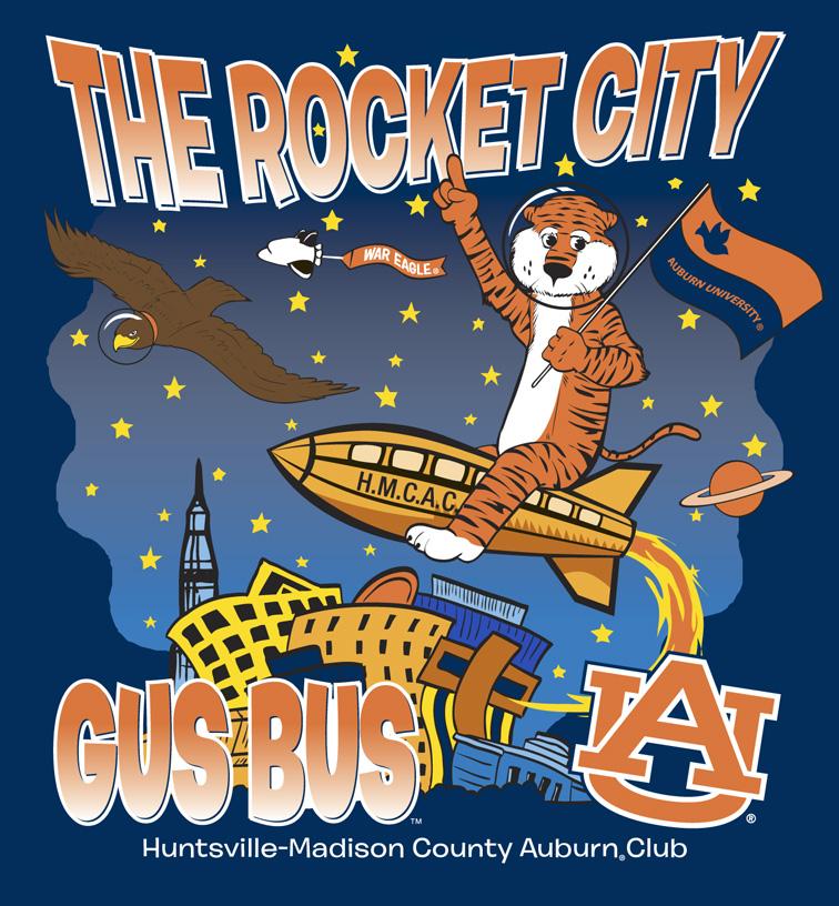 Gus Bus Tshirt