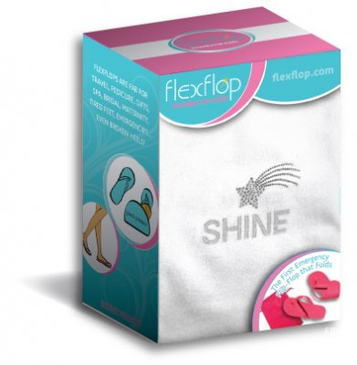 9b0b8a35a Pamper everyone on your gift list this holiday season with the flexflop  gift set!