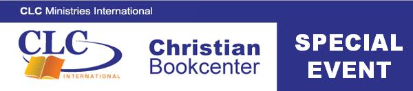CLC Bookcenter Header