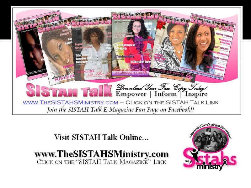 Sistah Talk