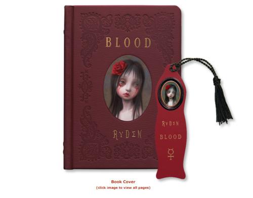 Mark Ryden - Blood Book