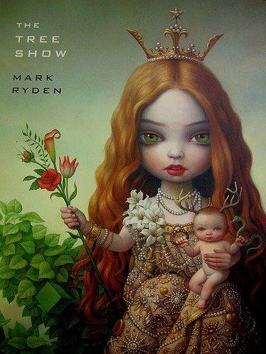 Ryden - Tree Show book